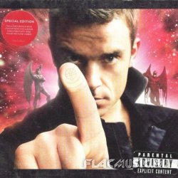 Robbie Williams - Intensive Care (2005) [Special Edition]