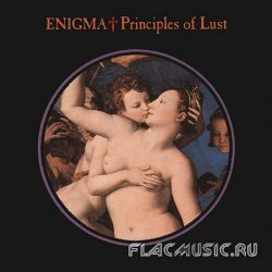 Enigma - Principles Of Lust [Single] (1991)