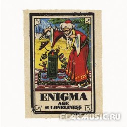 Enigma - Age Of Loneliness [Single] (1994)