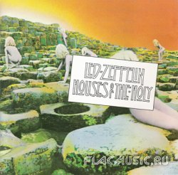 Led Zeppelin - Houses of the Holy (1973) [W.German Target]