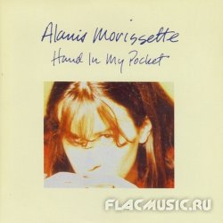 Alanis Morissette - Hand In My Pocket [Single] (1995)