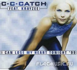 C.C. Catch - I Can Lose My Heart Tonight '99 [Single] (1998)