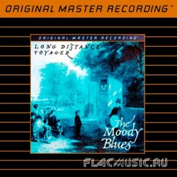 The Moody Blues - Long Distance Voyager (1981) [MFSL]