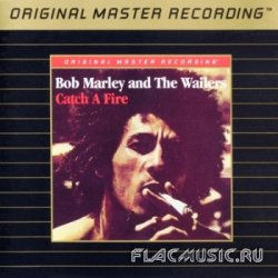 Bob Marley & The Wailers - Catch a Fire (1973) [MFSL]