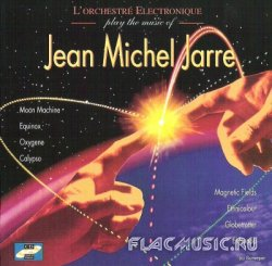 Jean Michel Jarre - L'Orchestre Electronique Play The Music Of Jean Michel Jarre (1996)