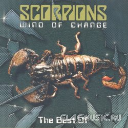 Scorpions - The Best Of: Wind Of Change (2004)