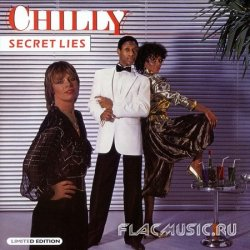 Chilly - Secret Lies (1982) [Remastered 2008]