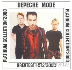 Depeche Mode - Greatest Hits '2000 (1999)