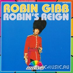 Robin Gibb (Bee Gees) - Robin's Reign (1970)