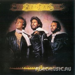 Bee Gees - Children Of The World (1976) [USA 1st Press]
