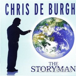 Chris De Burgh - The Storyman (2006)