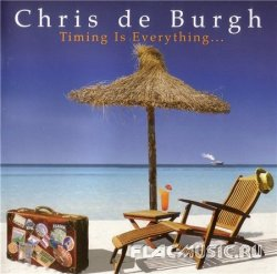 Chris De Burgh - Timing Is Everything (2002)