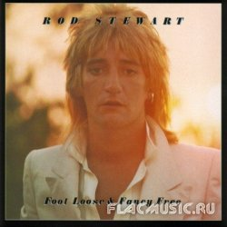 Rod Stewart - Foot Loose & Fancy Free (1977)