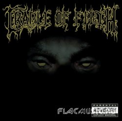 Cradle Of Filth - From The Cradle To Enslave  [EP + bonus] (1999)