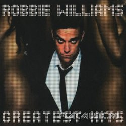 Robbie Williams - Greatest Hits [2CD] (2008)