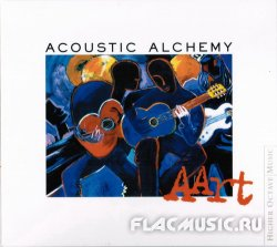 Acoustic Alchemy - Aart (2001)