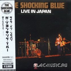 Shocking Blue - Live in Japan (1972) [Japan]