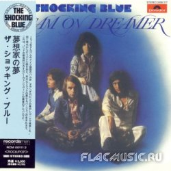 Shocking Blue - Dream On Dreamer (1973) [Japan]