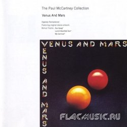 Paul McCartney & Wings - Venus And Mars (1975)