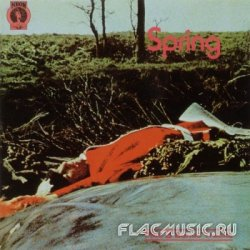 Spring - Spring (1971) [Original Recording Remastered, 1994]
