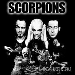 Scorpions - Singles Collection (1989-2004) [19-CD's]