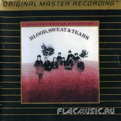 Blood, Sweat & Tears - Blood, Sweat & Tears (1969) [MFSL]