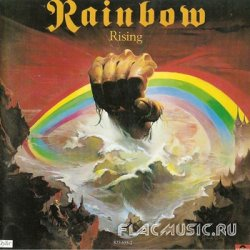 Rainbow - Rising (1976) [Non-Remastered]
