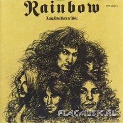 Rainbow - Long Live Rock 'N' Roll (1978) [Non-Remastered]