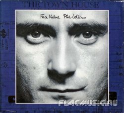 Phil Collins - Face Value (1981) [Gold CD]