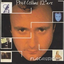 Phil Collins - 12'' ers (1987)