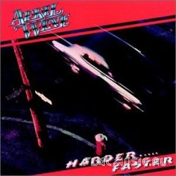 April Wine - Harder...Faster (1979) [Vinyl Rip 24bit/96kHz]