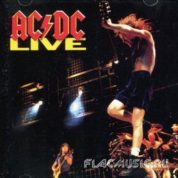 AC/DC - Live (1992) [Non-Remastered]