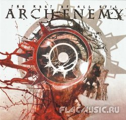 Arch Enemy - The Root Of All Evil (2009) [Limited Edition]