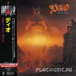 Dio - The Last In Line (1984) [Japan]