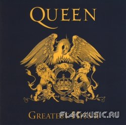 Queen - Greatest Hits II (1991) [Remaster 2011]