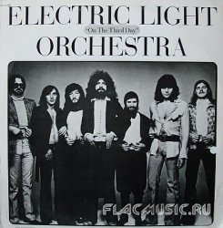 Electric Light Orchestra - On The Third Day (1973) [Vinyl Rip 24bit/96kHz]