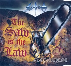 Sodom - The Saw is the Law [CDS] (1991)