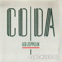 Led Zeppelin - Coda (1982) [Non-Remastered]