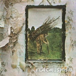 Led Zeppelin - Led Zeppelin IV (1971) [Non-Remastered]