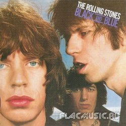 The Rolling Stones - Black And Blue (1976) [UMG Remaster 2009]