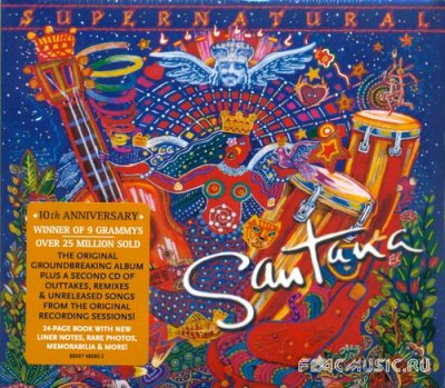 carlos santana page 3 music lossless flac ape wav music
