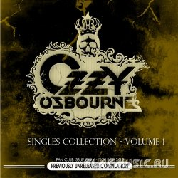 Ozzy Osbourne - Singles Collection: Unofficial [2CD] (2007)