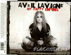 Avril Lavigne - My Happy Ending [Maxi-CDS] (2004)