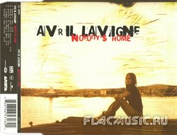 Avril Lavigne - Nobody's Home [Single] (2005)