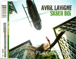 Avril Lavigne - Sk8er Boi [Single] (2002)