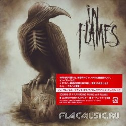 In Flames - Sounds Of A Playground Fading [Japanese Edition] (2011)