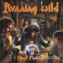 Running Wild - Black Hand Inn [Japanese edition] (1994)