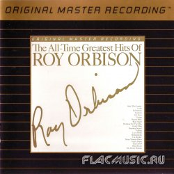 Roy Orbison - The All-Time Greatest Hits Of (1972) [MFSL]