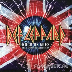Def Leppard - Rock Of Ages: The Definitive Collection [2CD] (2005)