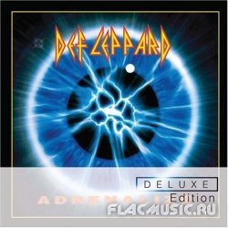 Def Leppard - Adrenalize: Deluxe Edition [2CD] (2009)